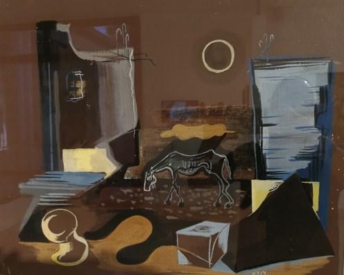 0010818 Roda Reilinger Wilfrid Museum Kibbutz Hazorea (79)