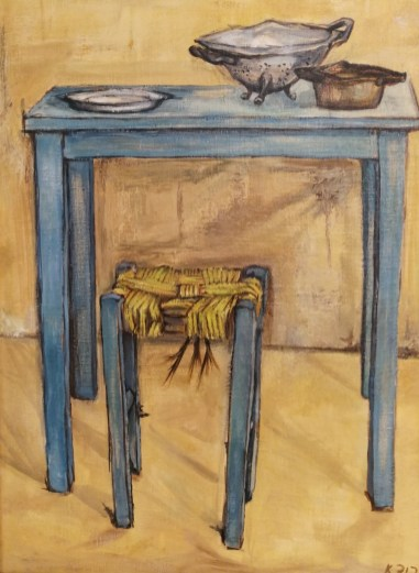 0010818 Shacks Roda Reilinger Wilfrid Museum Kibbutz Hazorea (67)