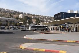 Tiberias Bus Station 2