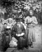 Jews_in_Jerusalem_1895 Rabbi Menachem Mendel of Vitebsk