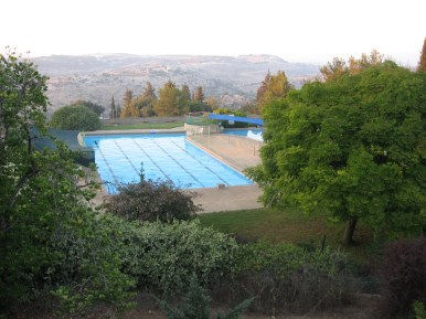 Kibbutz Adamit_Pools_אדמית_2