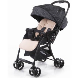 Прогулочная коляска Baby Care Sky (розовый/книжка)