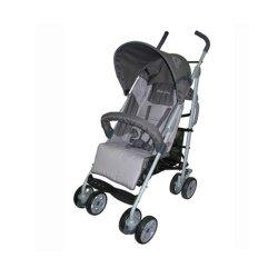 Детская коляска-трость Baby Care Polo 107 (темн. серый)