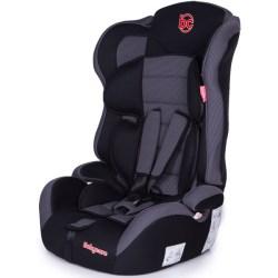Детское автокресло Baby Care Upiter Plus (Черный)