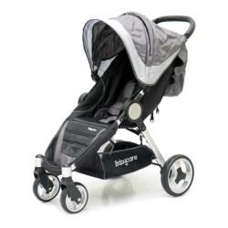 Прогулочная коляска Baby Care Variant 4 (серый)