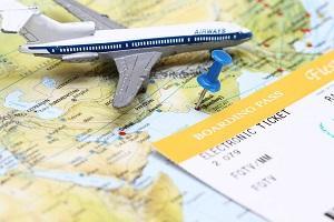 site- ul companiei aeriene)
