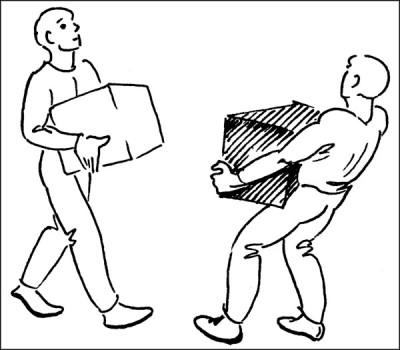 Легкий труд после болезни трудовой кодекс. Справка на легкий труд по состоянию здоровья