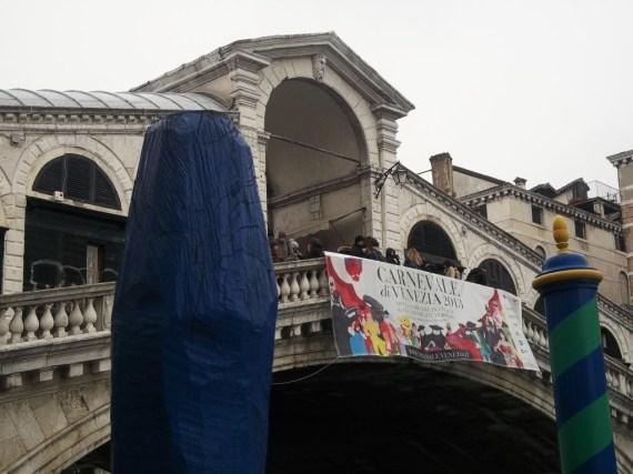 venecia venezia ponte di rialto