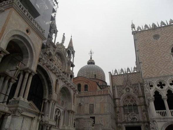 venezia basilica