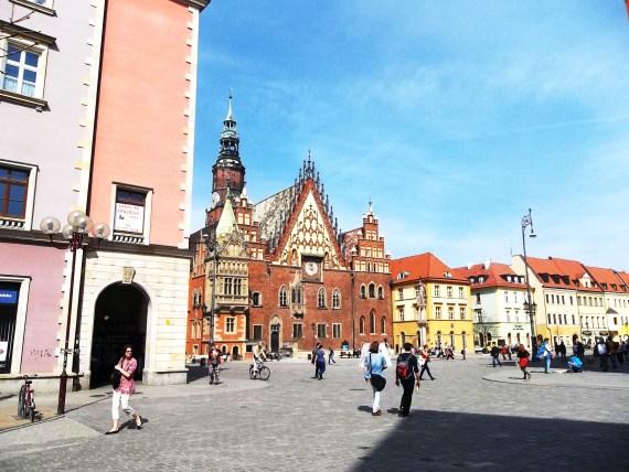 rynek_wroclaw