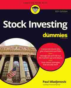 Stock investing for dummies pdf min Stock investing for dummies pdf