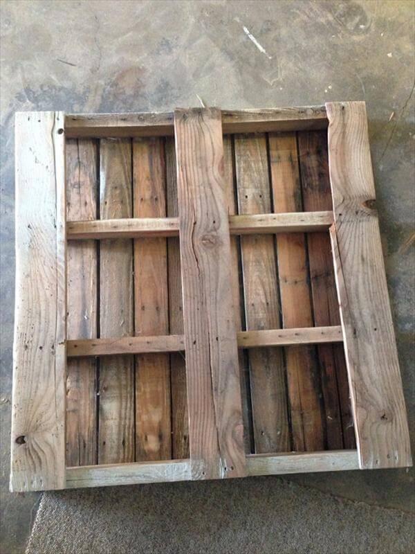 Pallet Plate Rack For Kitchen DIY 101 Pallets