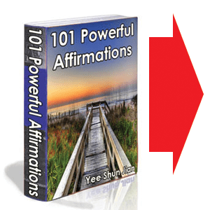 Share Your 101 Powerful Affirmations Story