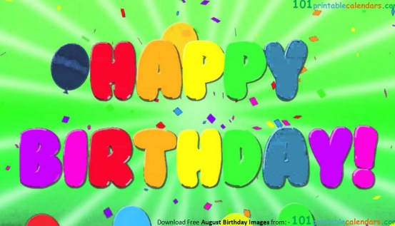 September Birthday Images Flowers, Quotes, Pictures
