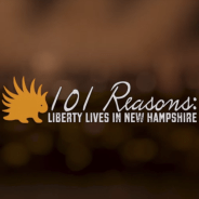 """Celebrating the Second Anniversary of Releasing """"101 Reasons Liberty Lives in New Hampshire"""""""