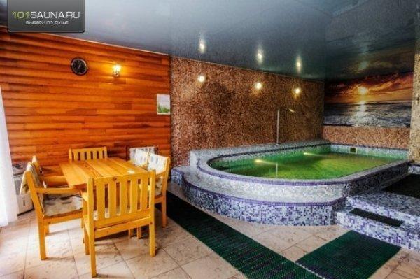 Баня Бельмонт в Златоусте фотографии цены и отзывы