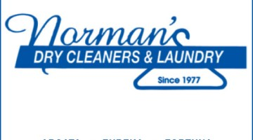 Norman's Dry Cleaners