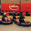 Feel the Extreme Racing Experience at Driven