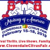 2019 Cloverdale Citrus Fair