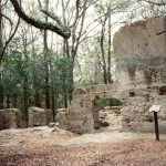 52.  Explore the Stoney-Baynard Ruins