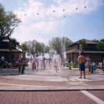 23.  Check Out the Happenings at Coligny Circle