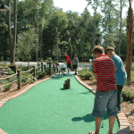 Adventure Cove Miniature Golf and Arcade