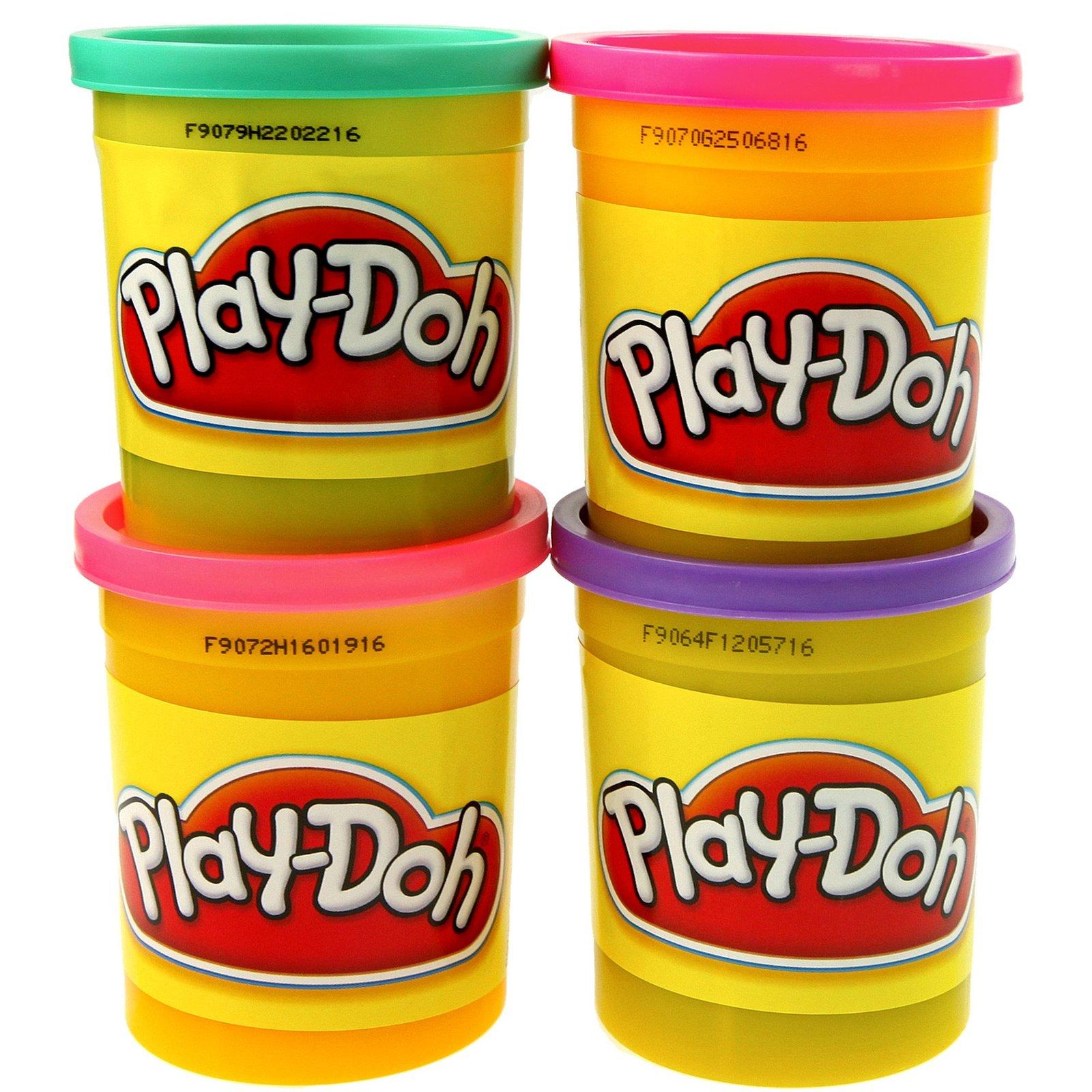 Fun With Playdough