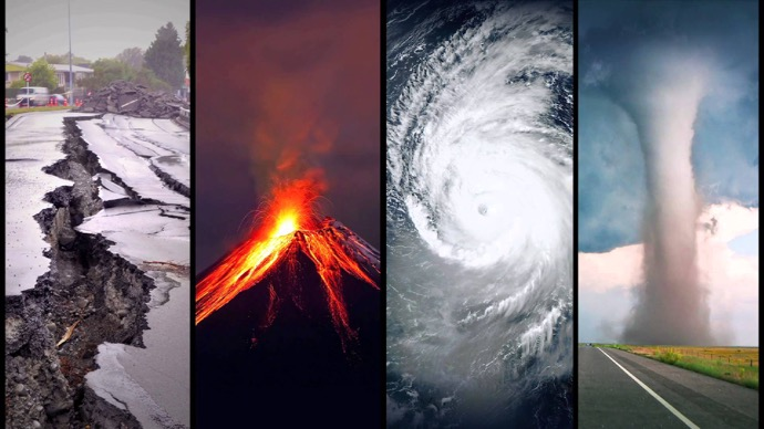Image result for natural disasters