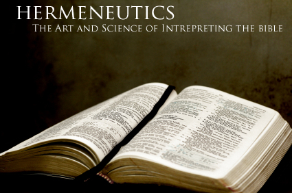 The Progressive Dispensationalist's Hermeneutic
