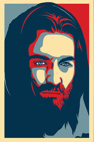 Is Jesus a Socialist?