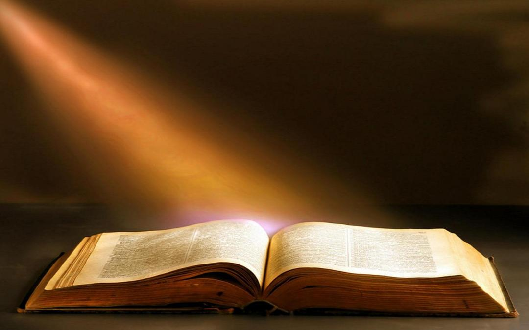 Is God's Word Enough? Part 1