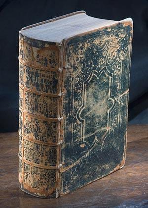 The Translation Work of John Nelson Darby: Blessing or Burden?