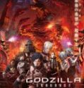 Nonton Godzilla City on the Edge of Battle 2018 Indonesia Subtitle