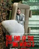 Nonton Serial The End of the Fvcking World Season 2 Sub Indo