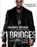 Streaming 21 Bridges 2019 Subtitle Indonesia