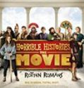 Streaming Horrible Histories The Movie Rotten Romans 2019 Sub Indo