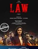 Streaming Film LAW 2020 Subtitle Indonesia