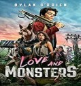 Nonton Movie Love and Monsters 2020 Subtitle Indonesia