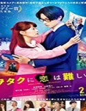 Nonton Film Wotakoi Love is Hard for Otaku 2020 Subtitle Indonesia
