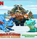 Streaming Film Dragons Rescue Riders Huttsgalor Holiday 2020 Sub Indo