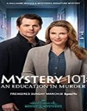 Nonton Streaming Mystery 101 An Education in Murder 2020 Sub Indo