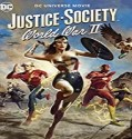 Streaming Film Justice Society World War 2 (2021) Subtitle Indonesia