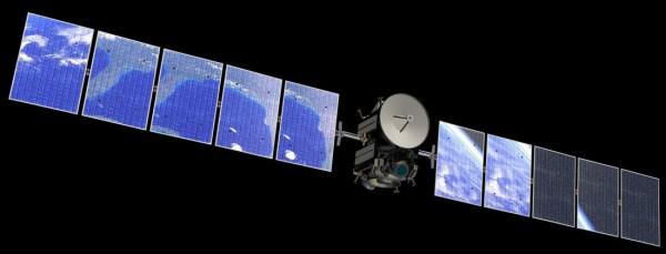 Dawn Spacecraft Mission Overview Spacecraft Satellites