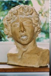 Ivan Jenson Bust age 9