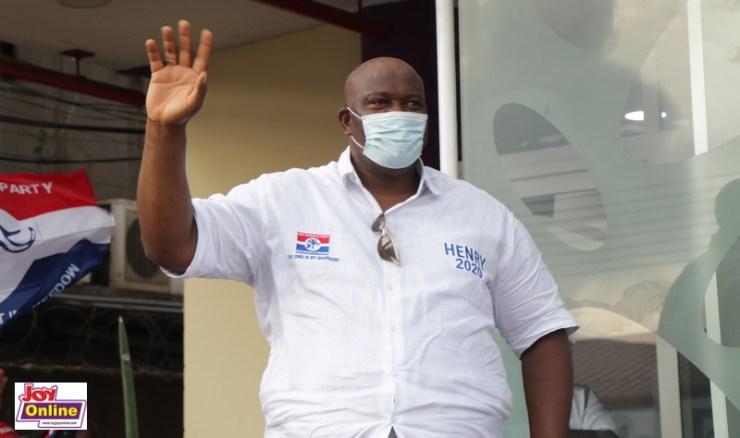 Video: Veep Visits Asempa FM To Talk About NPP's Manifesto. 53