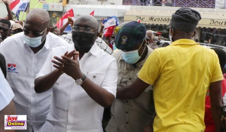 Video: Veep Visits Asempa FM To Talk About NPP's Manifesto. 42
