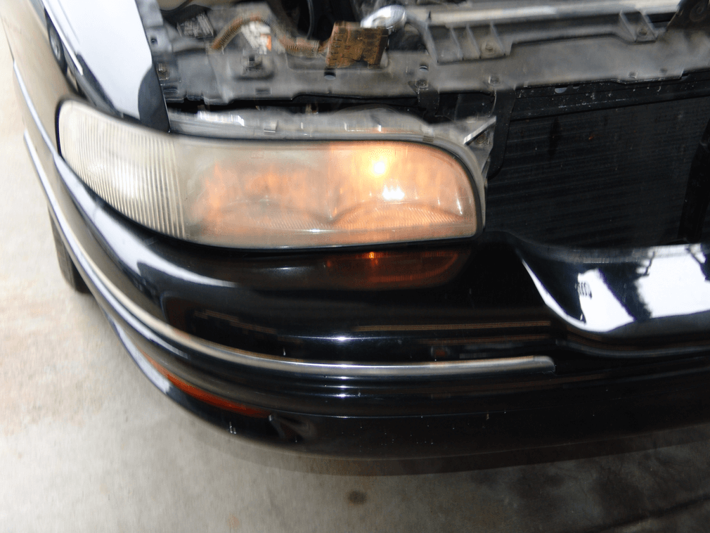 Sparky's Answers - 1999 Buick LeSabre, A/C Controls Blinks, Ticking