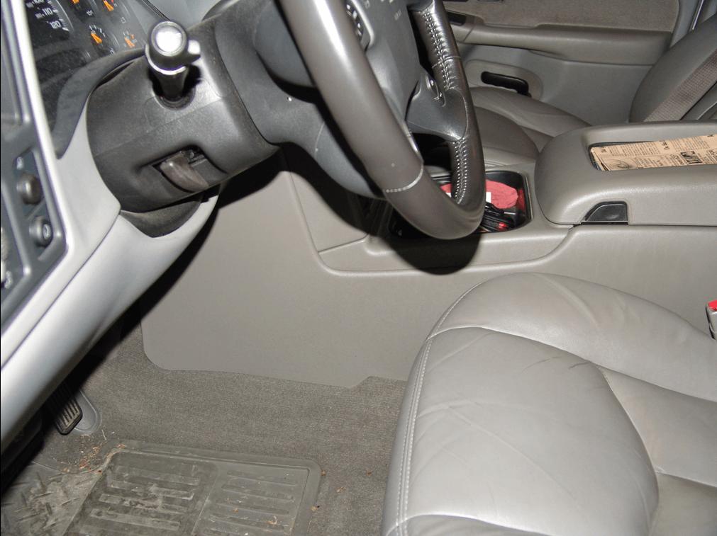Sparky's Answers - 2005 Chevrolet Silverado Blower Inop