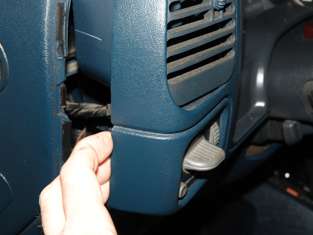 Sparky's Answers - 1996 Chevrolet 1500 Truck Ignition Switch