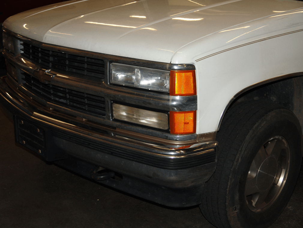Sparky's Answers - Turn Signal Fuse Blows In 1997 Chevrolet Suburban